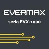 Rozszerzamy ofertę kamer serii EVX-1000