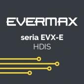 EVX-E171-ICR, EVX-E172-ICR oraz EVX-E176-ICR - nowe kamery Evermax - seria E HDIS