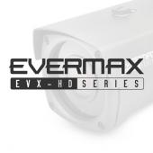 Dwie nowe kamery FullHD 1080p: EVX-AHD214IR i EVX-AHD216IR Evermax