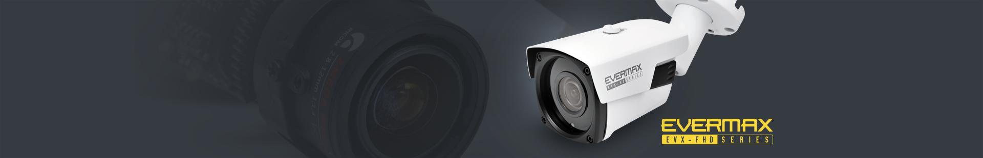 Obiektywy z korekcją 2.0 Mpx. Technologia Black Glass