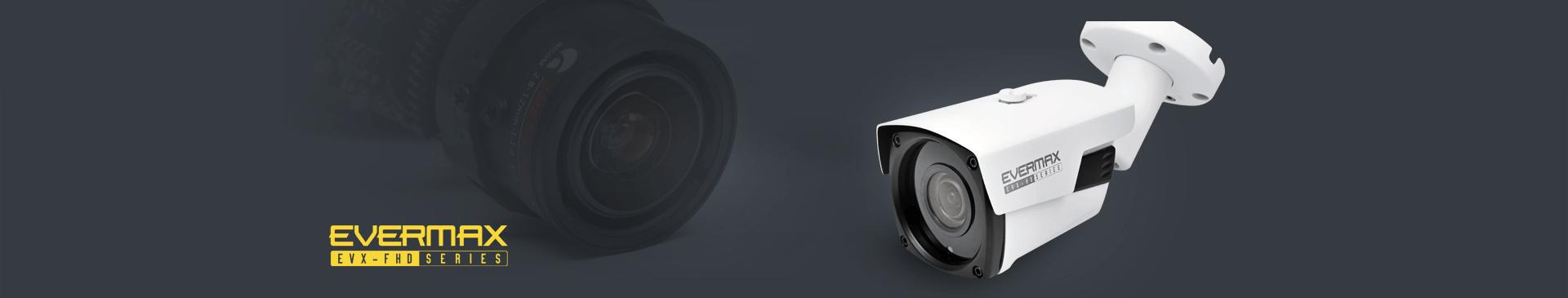 Obiektywy z korekcją 5.0 Mpx. Technologia Black Glass