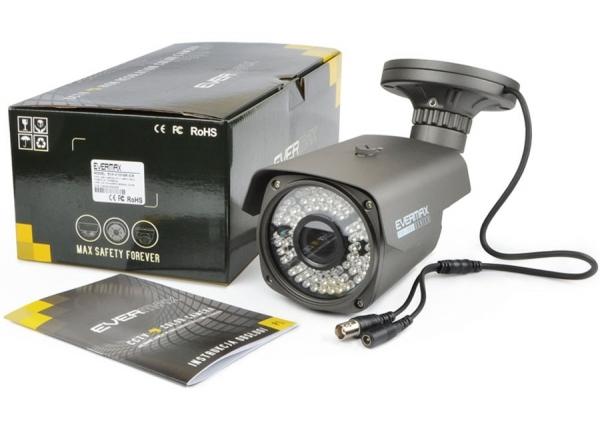 EVX-C1014IR-ICR EVERMAX Kamera tubowa