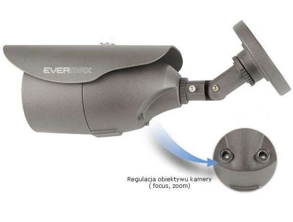 Kamera EVX-CB620IR EVERMAX