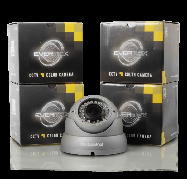 Kamera EVERMAX EVX-CD701IR-G