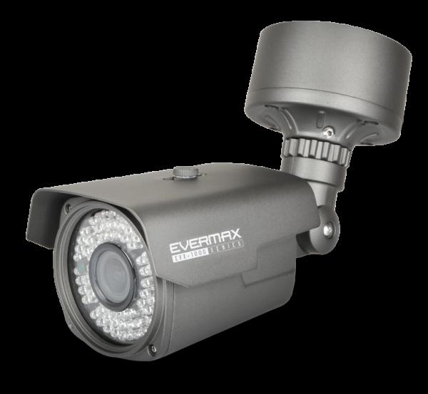 EVX-C1014IR/B14 Kamera EVERMAX z puszką montażową