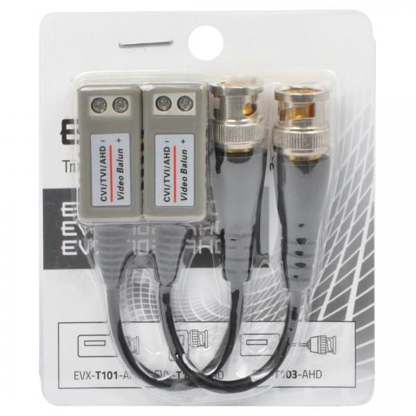 Transormator pasywny EVXT103-AHD EVERMAX - opakowanie