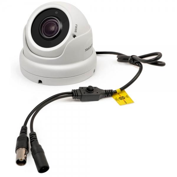 Kamera EVX-FHD202IR-W EVERMAX - sterowanie OSD