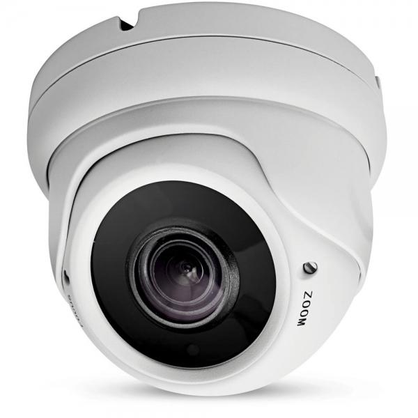 Kamera EVX-FHD502IR-W EVERMAX - widok z przodu