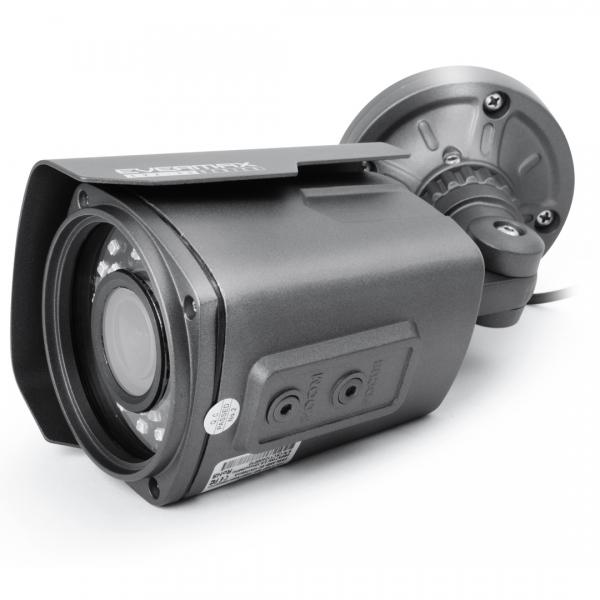 Kamera EVX-FHD213IR EVERMAX - regulacja focus / zoom