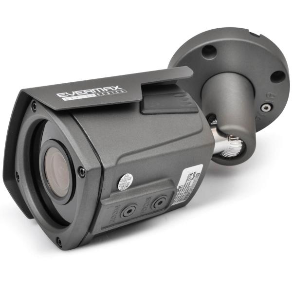 Kamera EVX-FHD215IR-II-G EVERMAX - regulacja zoom / focus