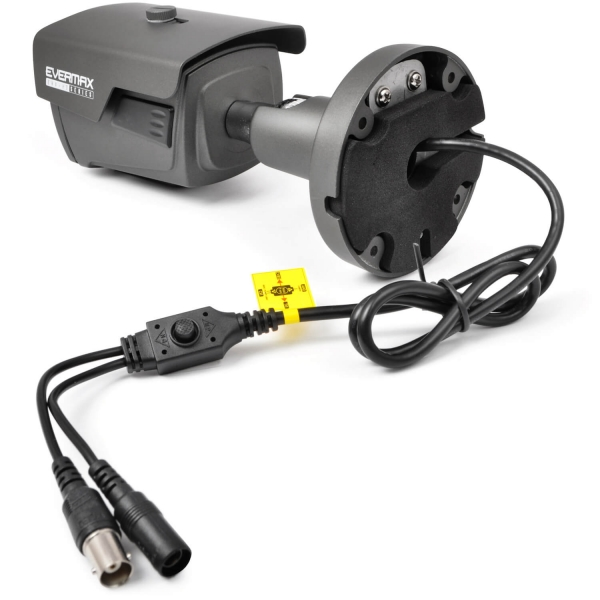 Kamera EVX-FHD215IR-II-G EVERMAX - okablowanie