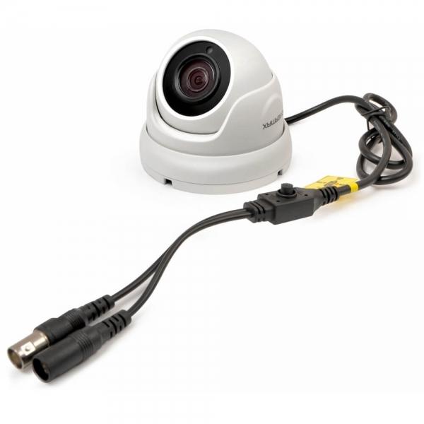 Kamera EVX-FHD274IR-W EVERMAX - sterowanie OSD
