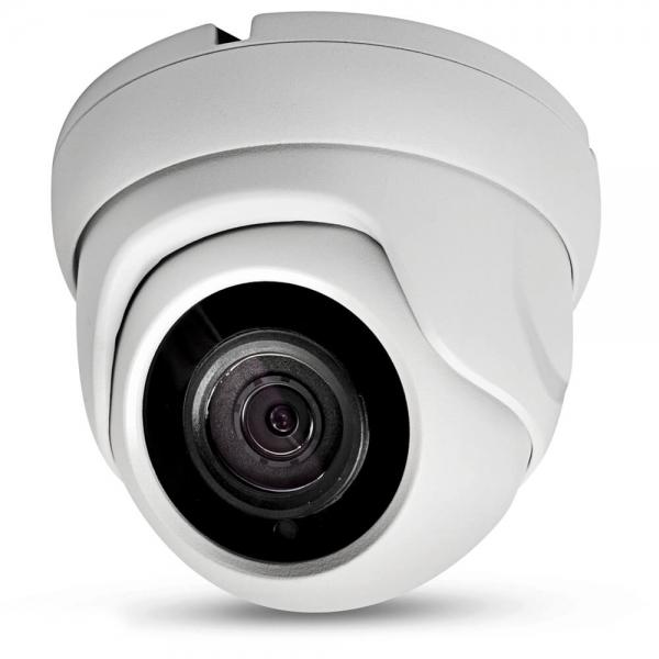 Kamera EVX-FHD274IR-W EVERMAX - widok z przodu