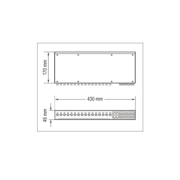 EVX-T100/116 EVERMAX