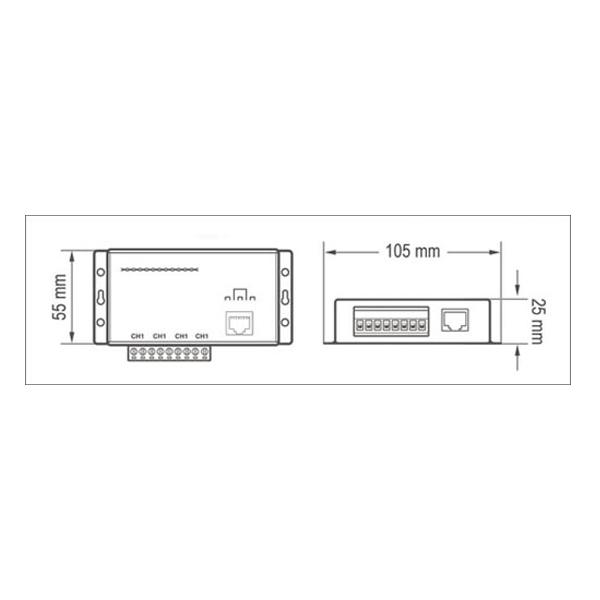 Transformator EVX-T100/47 EVERMAX
