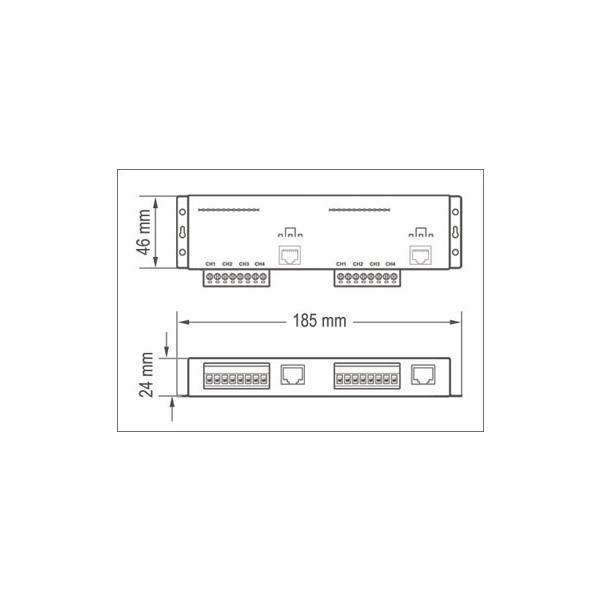 Transformator EVX-T100/87 EVERMAX