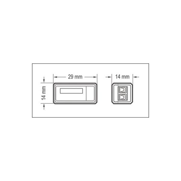 Transformator EVX-T100/3 EVERMAX