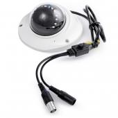 Kamera EVX-FHD278IR EVERMAX - sterowanie OSD