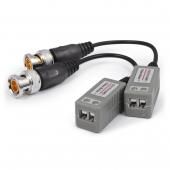 Transormator pasywny EVXT103-AHD EVERMAX - zaciski kablowe