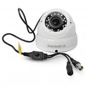 Kamera EVX-FHD201IR-W EVERMAX - sterowanie OSD
