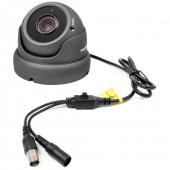 Kamera EVX-FHD202IR-G EVERMAX - sterowanie OSD