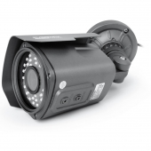 Kamera EVX-FHD214IR EVERMAX - regulacja focus / zoom