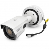Puszka montażowa EVX-C-BU1-W EVERMAX - widok z kamerą