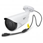 Kamera EVX-FHD216IR-II EVERMAX - joystick OSD
