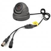 Kamera EVX-FHD274IR-G EVERMAX - okablowanie